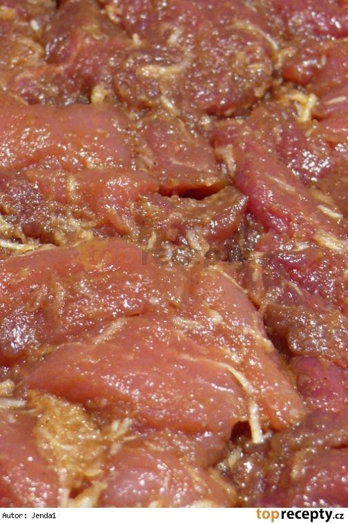 Rožnovská jehla pod mozzarellovou dekou