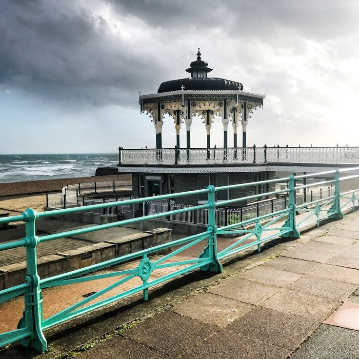 48 hours in Brighton, UK | A conscious foodie and travel guide by Miss Walters
