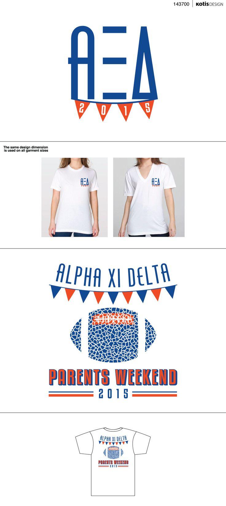 143700 - BSU AXiD | Parent's Weekend Shirts '15 - View Proof - Kotis Design