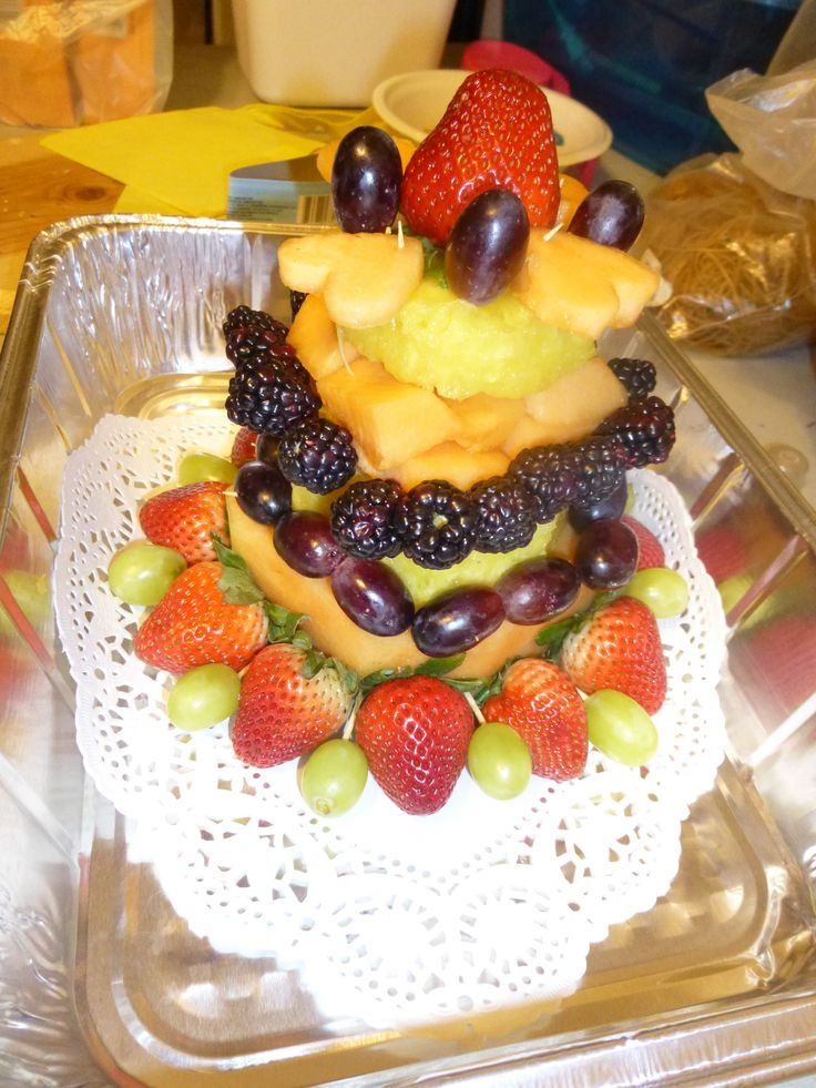 fruit cocktail cake healthy fruit to eat