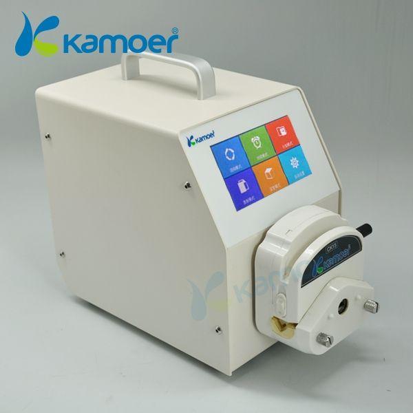 419.00$  Watch here - http://alihsi.worldwells.pw/go.php?t=32227754985 - Kamoer digital  peristaltic pump dispenser