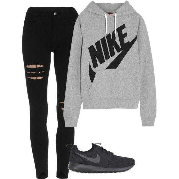 Do you have your own #Nike? SnapMade #Custom #Hoody> https://goo.gl/4Z13ko #sport #sport ...
