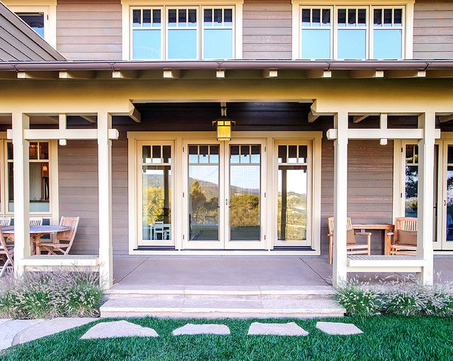 107 best images about Craftsman Doors & Windows on ...