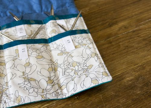 Best knitting needle case ideas on pinterest diy