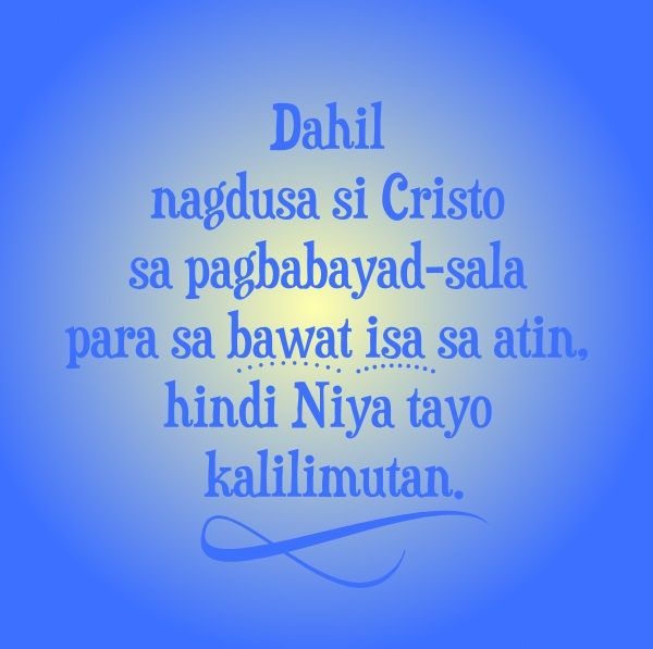 Inspirational Quotes Filipino: 113 Best Inspirational Tagalog Quotes Images On Pinterest