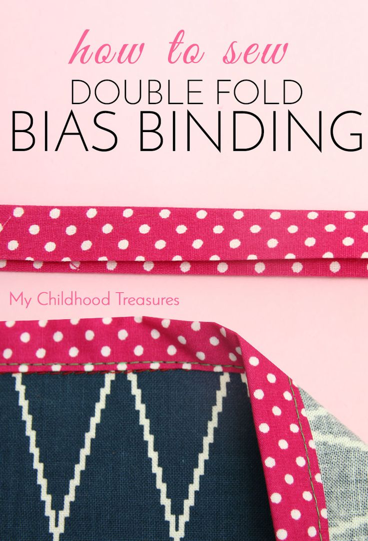 517 best Quilts - Finishing & Binding (Sides, Edges, Angles ... : bias binding for quilt - Adamdwight.com