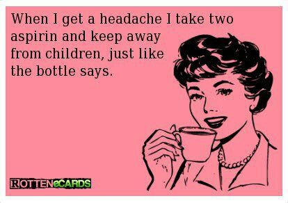 funny rotten e-cards | Web of Funny: Following the pill bottle instructions
