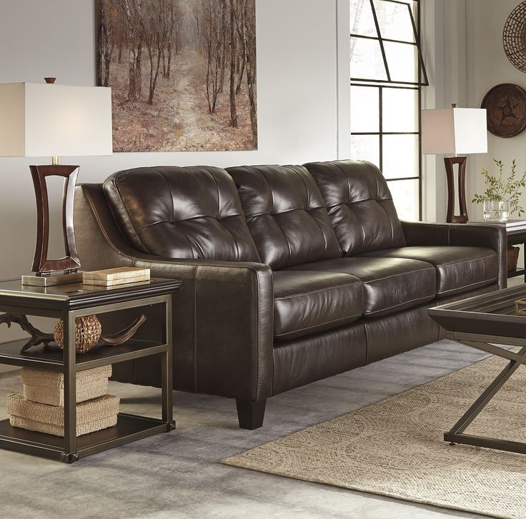 harley genuine leather sofa only including tax u0026 free local delivery sofa