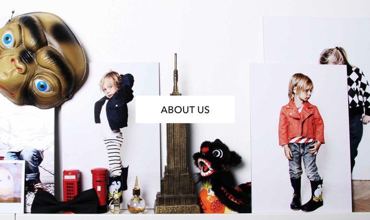 Mini Rodinis Online Shop - Mini Rodini