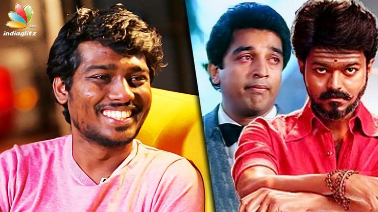 Mersal Controversies & Fans' accusations : Atlee Interview | Aboorva Sagotharargal | Vijay NextMersal directed by Atlee and co-written by Atlee, K. V. Vijayendra Prasad, and S. Ramana Girivasan (dialogue). The film stars Vijay in triple roles, w... Check more at http://tamil.swengen.com/mersal-controversies-fans-accusations-atlee-interview-aboorva-sagotharargal-vijay-next/