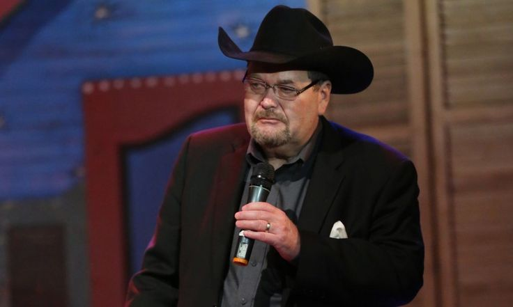 Jim Ross on the Freebirds going into the WWE Hall of Fame, AJ Styles, Chris Jericho - Wrestling News Post - Latest WWE News