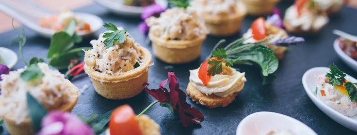 Exceptional Catering   Seasoned & Dressed   Caterers Wellington