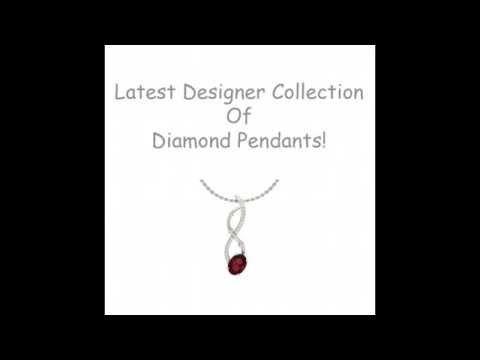 Online Diamond Jewellery Shopping : Jewels5.com  Visit: https://jewels5.com  Latest Designer Collection Of Diamond Pendants!  Online Diamond Jewellery Shopping, Buy Diamond Jewellery Online India, Diamond Jewellery Online in India