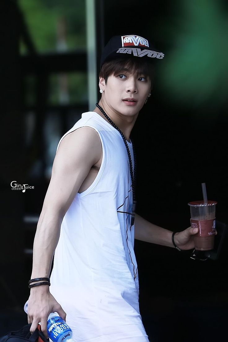 Jackson Got7 | ROOMMATE | Pinterest | Sexy, Got7 jackson ...