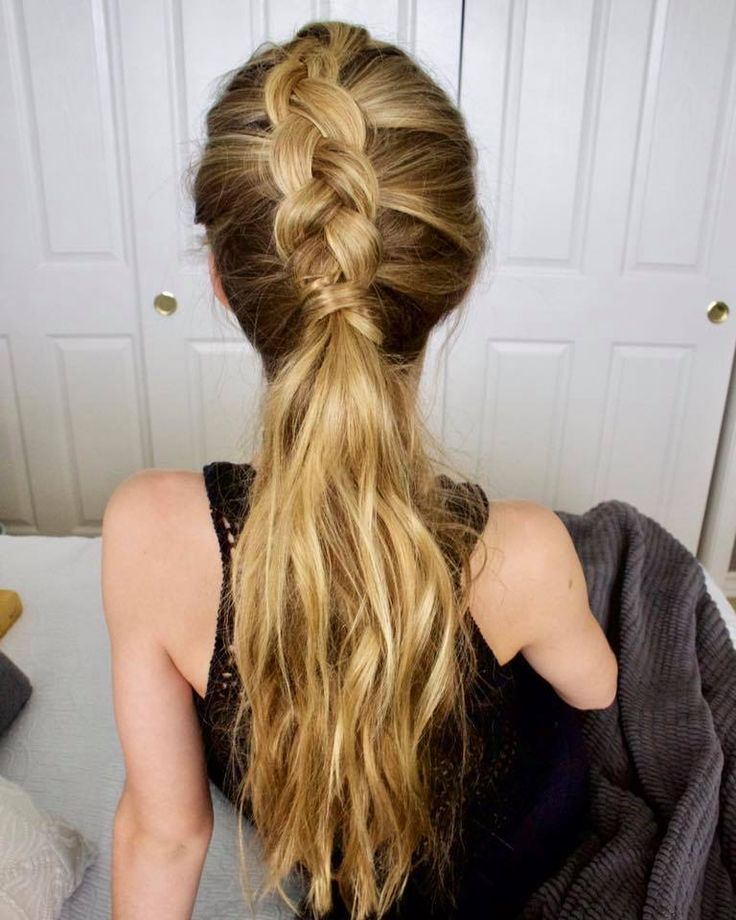easy hair braiding styles 17 best ideas about cornrows with weave on 7722
