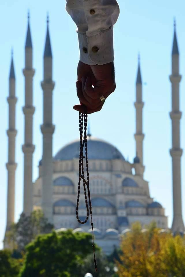 Sabancı Camii ADANA  © Celal Öğüt  (kaynak: facebook.com/Photography.TURKIYE1)