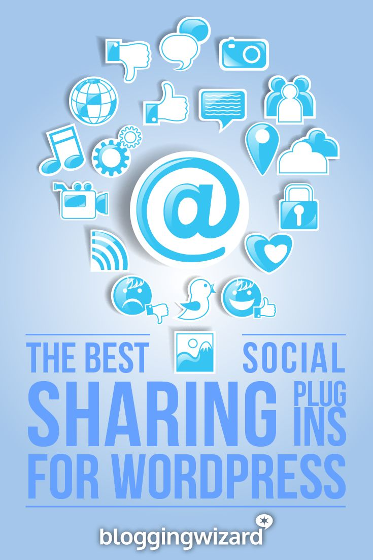 Use these remarkable WordPress plugins to add social sharing buttons, encourage sharing and drive more traffic to your blog.