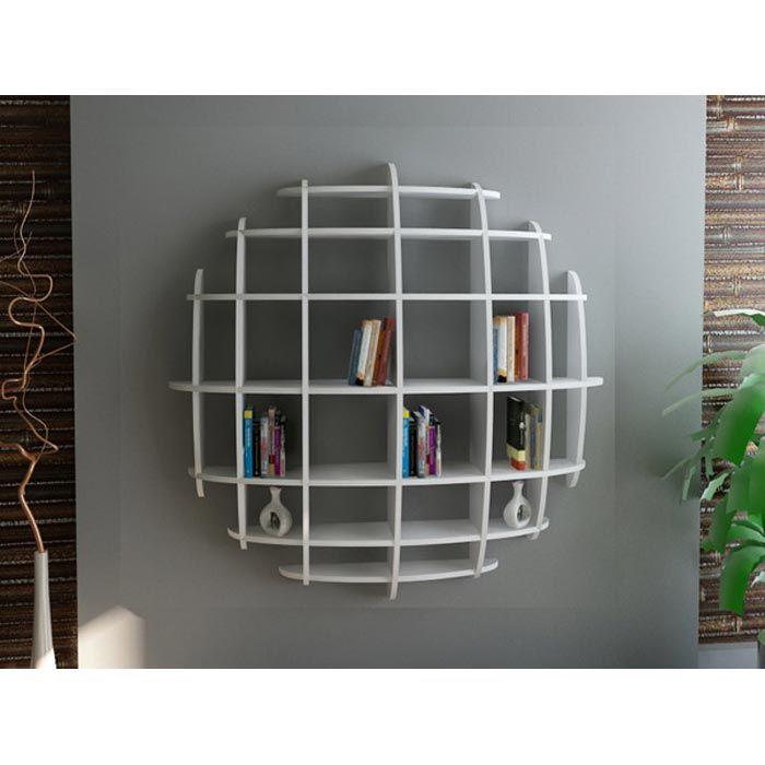 Böyle bir duvar rafı her evin ihtiyacı