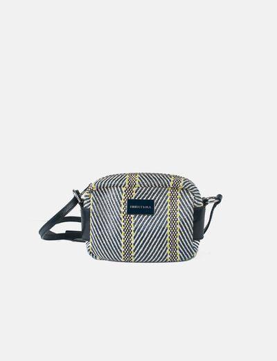 Haz click en la foto y consigue este maravilloso bolso de Bimba&Lola con un descuento del 70%. Micolet.com, tu tienda de segunda mano de confianza.