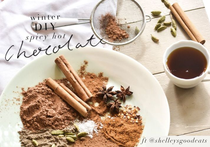 We teamed up with our favourite food blogger @shelleysgoodeats to bring you a winter warming DIY that will make your mouth drool at the thought of it! So snug up & get the winter tunes going, b…  #muraboutique #blog #DIY #create #yum #hotchocolate #winter #comfortfood #drink