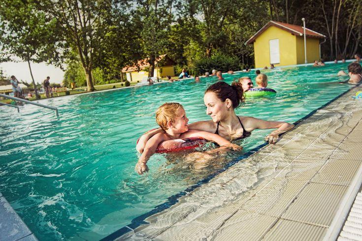 Legyen a Mesteri Termálfürdő A Helyiek Kedvenc Fürdője - szavazz! Az Év Fürdője 2015
