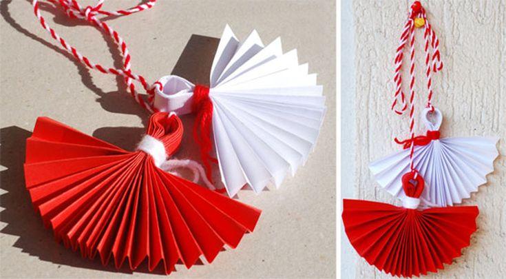 Paper crafts for kids