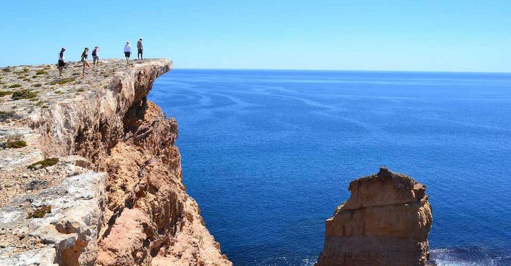 Goin Off Safaris: Experience the best of Port Lincoln and Coffin Bay in a beautiful region of Australia, boasting some of our country's best seafood and coastal adventures