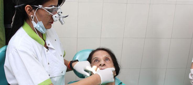 Best dentist in Noida  http://www.drsunalidentalsolutions.com/