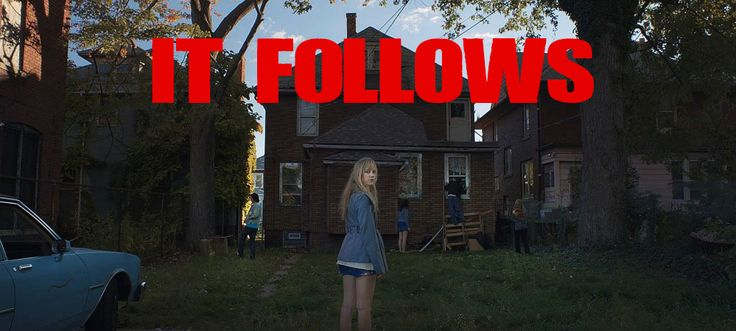 """Cursed Sex...Upcoming horror movie """"It Follows"""" directed by David Robert Mitchell and starring Linda ingly innocent sexual encounter, she finds heBoston, Heather Fairbanks, Aldante Foster is expected 2015:  For 19-year-old Jay, strange... fb.me/HorrorMoviesList  For all the top rated horror movies of all time: http://www.besthorrormovielist.com/ #horrormovies #scarymovies #horror #horrorfilms #upcominghorrormovies"""