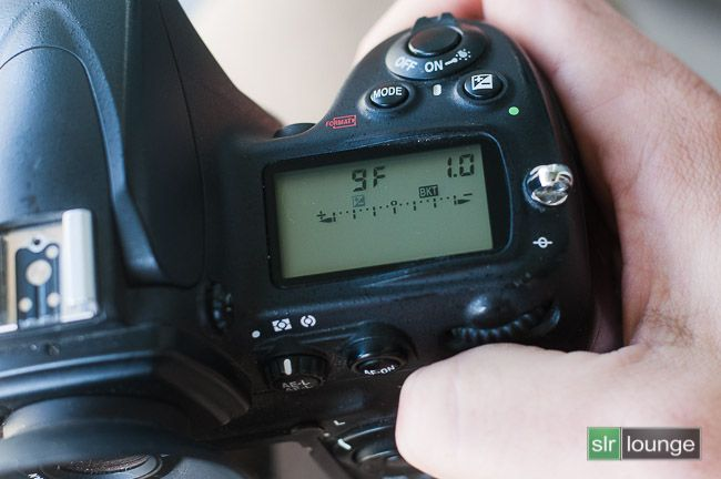 top ten nikon customizations