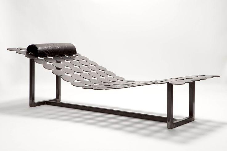 Chaise longue #RI_USO, il design sostenibile #collection #sustainable #design #industry #Puglia #Italy