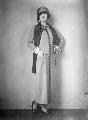 Vintage Glamour Girls: Norma Sharer