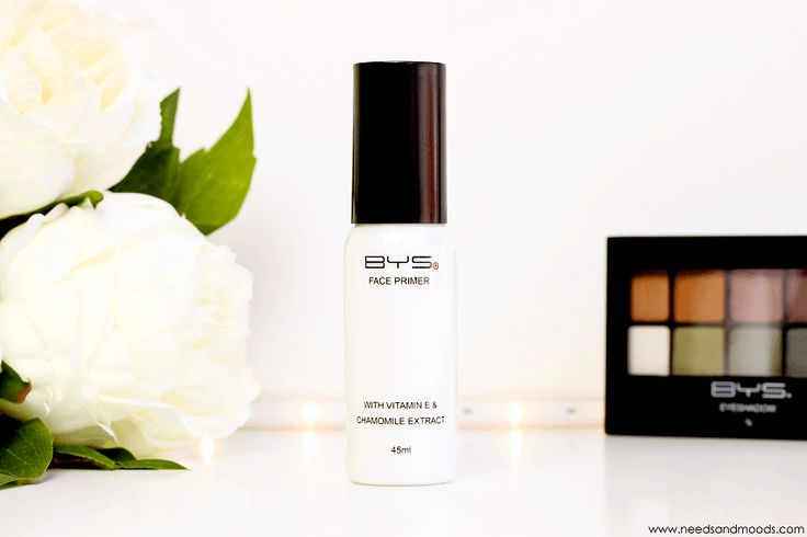 Sur mon blog beauté, Needs and Moods, je vous donne mon avis sur les produits make up de la marque Bys maquillage.  http://www.needsandmoods.com/bys-maquillage-avis/  #bysmaquillage @bysmakeup #bysmakeup #bys #maquillage #makeup  #base #primer