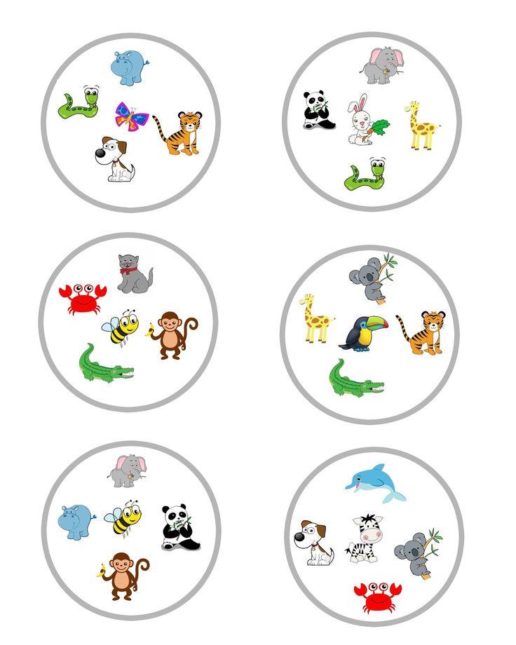 Kilka dni temu, dzięki grupie Nauczyciele Angielskiego, poznałam grę Dobble.  Wykorzystałam już wersję z czasownikami nieregularnymi stworzo...