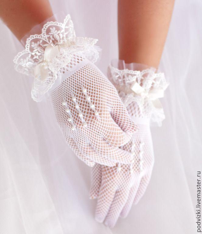 Кружевные перчатки: советы по составлению ансамблей - Ярмарка Мастеров - ручная работа, handmade