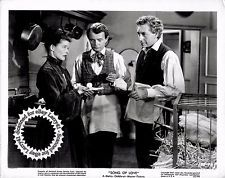 Katharine Hepburn, Paul Henreid, Robert Walker still SONG OF LOVE (1947) origVNT