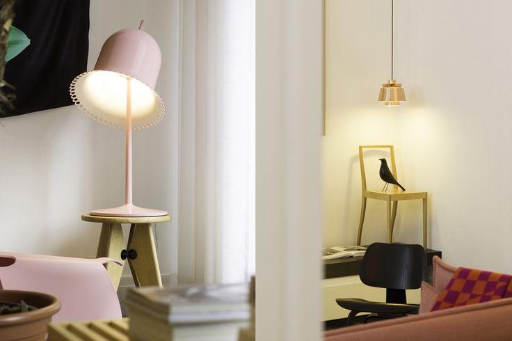 Designkwartier Zeestraat 94 - by Studio van 't Wout