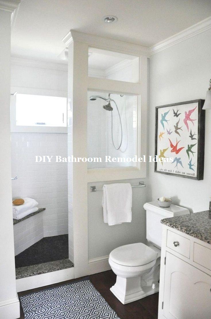 14 Very Creative Diy Ideas For The Bathroom 2 Small Bathroom