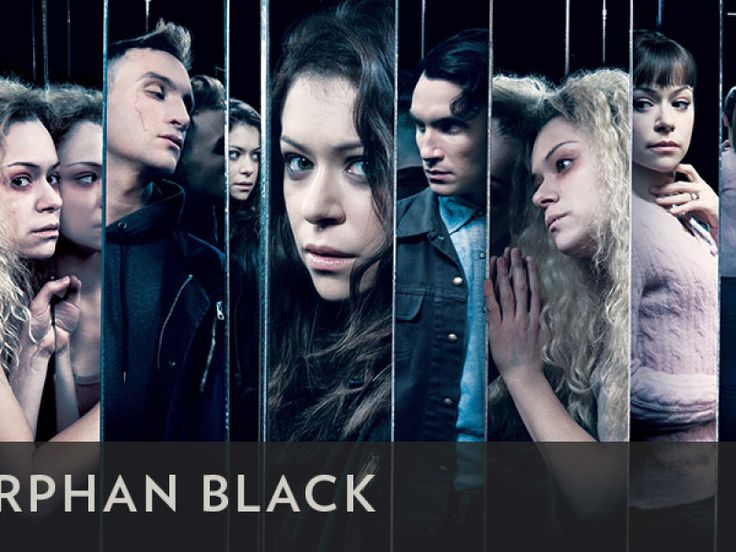 Orphan Black | BBC America