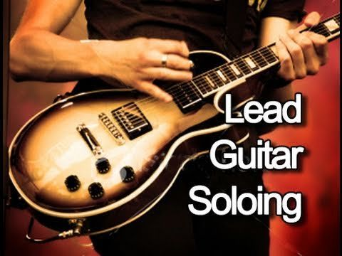 The best electric guitar rock riffs - YouTube