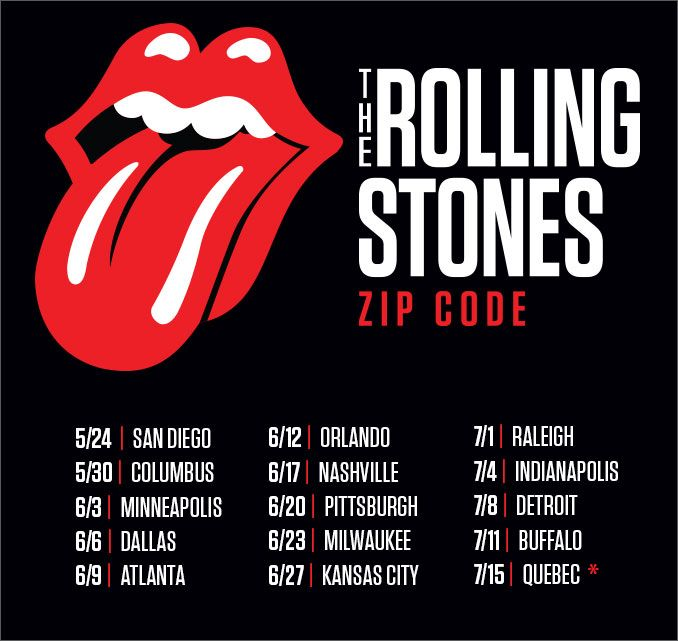Best 25+ Rolling stones tour dates ideas on Pinterest Keith - sample tolling agreement