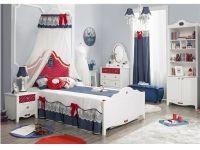 Παιδικό κρεβάτι ST-1301