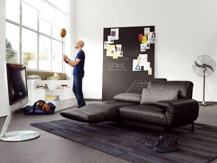rolf benz modern furniture. Wonderful Modern Style Rolf Benz Sofa Sleeper Leather Design With Minimalist Shaped Decoration In Bright Interior Furniture E