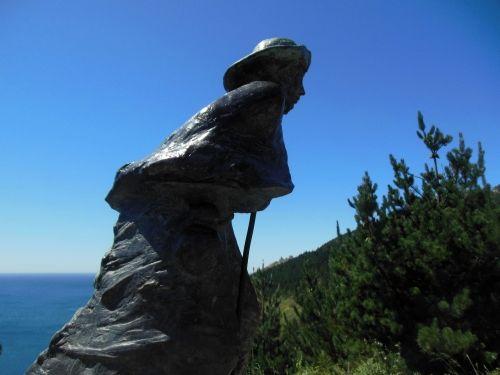 Yolanda Travels: Camino - odpoczynek