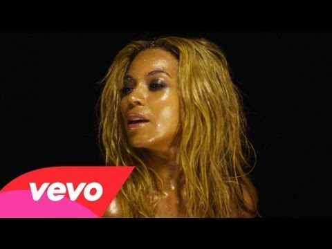 """Beyoncé """"1+1"""": The video is a bit one-dimensional, but I certainly love the song. I can listen to this one nonstop. It's a beautiful relationship song. Even if you're not in one, it should be inspirational for someone to sing it to."""