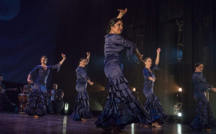 Esmeralda Enrique Spanish Dance Company presents An Iconic Journey: A Celebration of 35 Years | TorontoDance.com