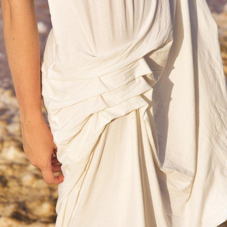   Drapped Details   #Entreaguas #Beachwear #CasualWear • Link to Shop in Bio •