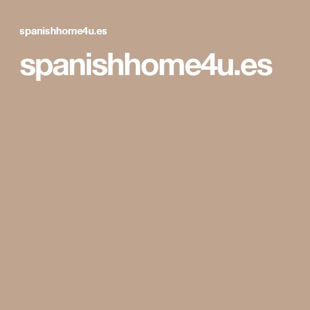 spanishhome4u.es