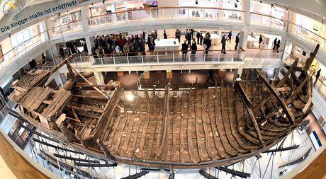 Startseite - Deutsches Schiffahrtsmuseum