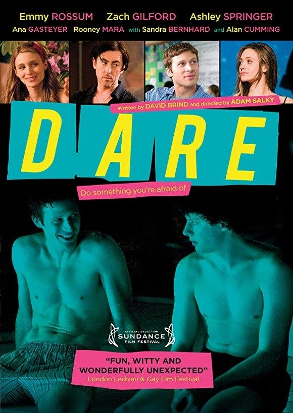 best gay films 2019 Gay Films   Dare in 2019 | Dare Project | Film movie, Romance film